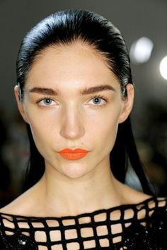 7 Gorgeous Lipstick Colors from The Spring Runways ... | All Women Stalk