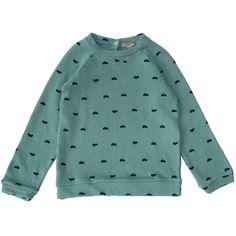 Lojadada : Produto : Jade green sweater all over cars