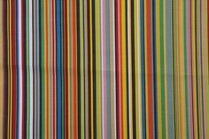 All Outdoor Fabric :: Robert Allen Big Sur Stripe Woven Polyester Outdoor Fabric in Multi $18.95 per yard - Fabric Guru.com: Fabric, Discoun...