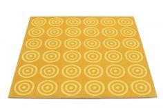Hilpeä matto :) Sisustustavarat - INFURN