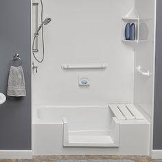 Walk In Bathtub Ideas: Walk In Bathtub Inspiration ~ Bathroom Inspiration