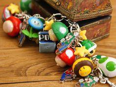 Super Super Mario Bracelet