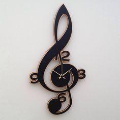 Music o'clock