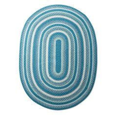 Braided Area Rug - Pillowfort™ : Target $60 for 4'x6'