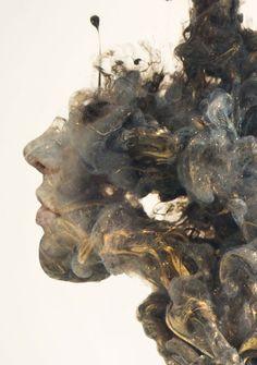 Chris Slabber - galería de arte Art Karoo para KKNK 2014.