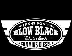 #cumminsdiesel #dieseltrucks Cummins Diesel, Diesel Trucks, Dodge Cummins, Chevy Duramax, Lifted Trucks, Chevy Trucks, Fond Design, Rolling Coal, Diesel Performance