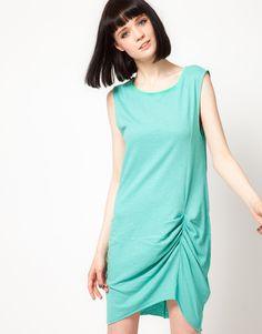 rag & bone /JEAN Dress Sleeveless With Ruching  SGD$309.61