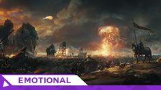 Epic Emotional | Thomas Vo & Todd Burns - Before The Dawn | Dramatic Mal...