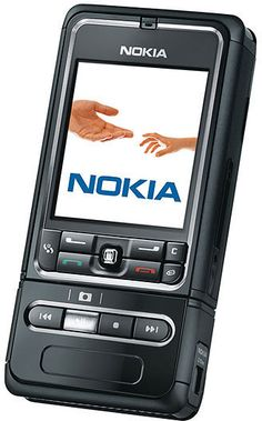 Nokia 3250 - Music centric and my most beloved phone... Robbed from me on 10th Dec 2006 :(