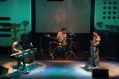 昨晩、SYNCHRONICITY×JABBERLOOP共同開催イベント!FIESTA!! @渋谷duo、 素晴らしい共演者&イベントでした〜有難うございます!  次のシュローダーヘッズライブは、11/15台湾です!