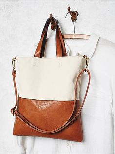 Free People Fairfax Vegan Crossbody, $42.00