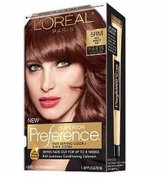 $3.00 off L'oreal Paris Hair Color Product Coupon on http://hunt4freebies.com/coupons
