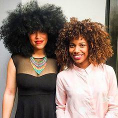 BELEZA EM AÇÃO: 10 Conselhos para cabelos Crespos e Cacheados