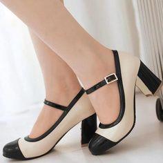 Megan Shoe Justgirlythings, Winter Wardrobe, Mary Janes, Character Shoes, Dance Shoes, Flats, Fashion, Capsule Wardrobe Winter, Dancing Shoes