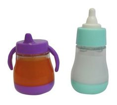 #! Doll Magic Bottle & Magic Sippy Cup by Circo by Circo Baby