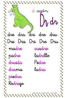 Kids Homework, Spanish Classroom, Learning Spanish, Grade 1, Homeschool, Language, Teaching, Alphabet, World