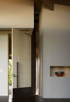 Olson Kundig Architects - Maury Island Residence