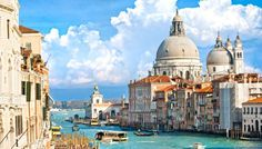 La Dolce Vita: A Mediterranean Exploration