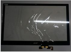 "(69.35$)  Buy here  - ""15.6"""" Laptop Touch For Acer Aspire V5-552 V5-573 V7-581 V7-582 Touch Screen Digitizer free shipping"""