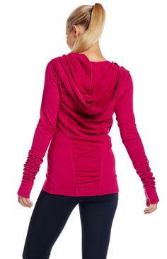 callie pullover | women's tops – Tsu.ya by Kristi Yamaguchi