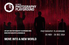 Der Olympus Photography Playground in Wien! | Stadtbekannt Wien | Das Wiener Online Magazin