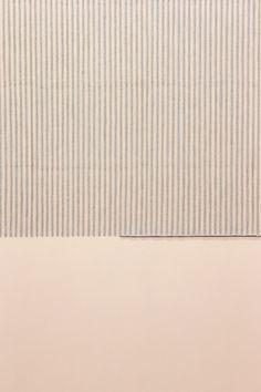 Park Seo-Bo, 2008 Courtesy Galerie Perrotin