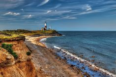 The crowds are finally gone. Now's the time to visit Montauk. From where to stay, where to eat, and what to do once you get there, our guide will show you how to maximize your fall stay at The End. Lund, Camp Hero, Montauk Point, Best Places To Live, Long Island, State Parks, Coast, Country Roads, Earth