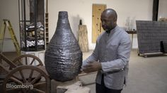 Artist Theaster Gates on 'Brilliant Ideas'