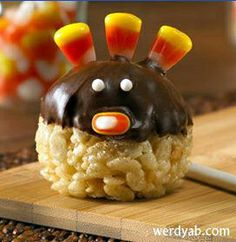 How to make Turkey Pops  a cute and easy Thanksgiving dessert! Great for kids to make, too!.jpg