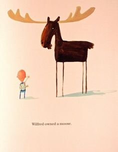 Oliver Jeffers on the Paradox of Ownership and the Allure of Duality
