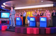 Family Time on Disney Cruise Line