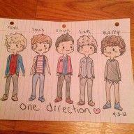 Pronunciación y Letra:Little White Lies-One Direction-Louis Tomlinson
