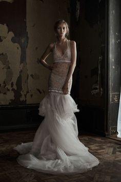 Las novias made in Spain de Vera Wang | TELVA