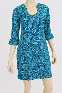 Katherine Way Collections - Naples Dress Braid Emerald/Navy, $195.00 (http://www.katherineway.com/naples-dress-braid-emerald-navy/)