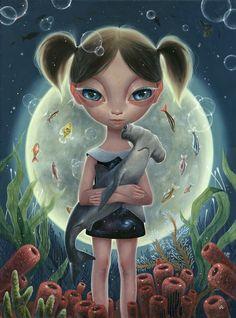 The Space Age Dreams of Ana Bagayan