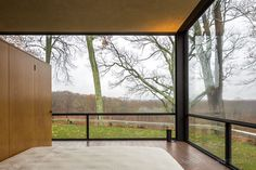 The Glass House - Picture gallery