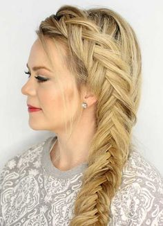 How To Do Fishtail Braids Collection How To Do Fishtail Braids. Here is How To Do Fishtail Braids Collection for you. How To Do Fishtail Braids dutch fishtail braid. How To Do Fishtail Braids Dutch Fishtail Braid, Waterfall Braid Updo, Fishtail Braid Hairstyles, Braided Ponytail, Summer Hairstyles, Pretty Hairstyles, Toddler Hairstyles, School Hairstyles, Girl Hairstyles