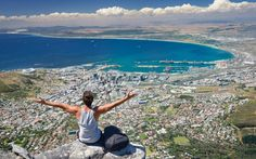 10 Things You Need To Know About Cape Town