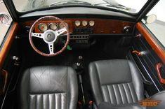Occasions Auto BMC - Mini Cooper MPI 1999