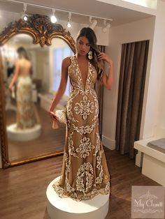 Preciso saber os preços dos vestidos