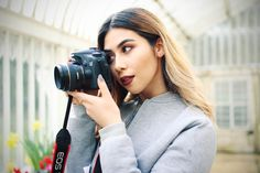 Best Canon Lens For Fashion Photography - Hair Fashion Styles