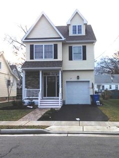 Open House: 59 Charles St. Metuchen NJ on Sunday 11/2 from 1-4pm NEW CONSTRUCTION. BEAUTIFUL COLONIAL FEATURES 4 BEDROOMS, 2.5 BATH, GRANITE KITCHEN W/ MAPLE CABINETS, FORMAL DINING ROOM, FAMILY ROOM WITH FIREPLACE, FINISHED ATTIC, 8 FT INSULATED PRE-FINISHED BASEMENT & 1 CAR GARAGE. ALL HARDWOOD FLOORS THROUGHOUT 3 LEVELS. BATHS W/ CULTURED MARBLE COUNTERTOPS & CERAMIC TILE FLOOR. #openhouse #realestate #remax #Metuchen