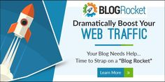 WP Blog Rocket is a powerful wordpress plugin, created by Sean Donahoe, that allows you to draw even more traffic to your blog posts than ever before. Content marketing just got a heck of a lot easier and it can all be done in just a few clicks…