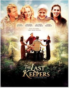Pagan Film Review: The Last Keepers, just watched last night on Netflix and it was actually good.