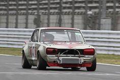 1970 Nissan Skyline Hardtop 2000 GT-R (KPGC10)
