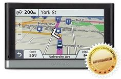 cool Garmin Nuvi 2597LMT 5 Bluetooth GPS w Lifetime Maps & Traffic 010-01123-30 - For Sale Check more at http://shipperscentral.com/wp/product/garmin-nuvi-2597lmt-5-bluetooth-gps-w-lifetime-maps-traffic-010-01123-30-for-sale-2/