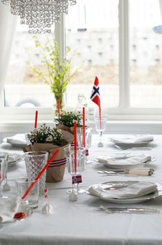 The Beautiful Country, Style And Grace, Entertaining, Table Decorations, Norway, Scandinavian, Inspiration, Holidays, Design