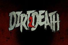 Dirt2Death logo by Pedro Semeano ~ www.facebook.com/graphicallegiance