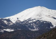 Ruidoso, New Mexico, Sierra Blanca, Ski Apache, beautiful!  This is where I learned to ski