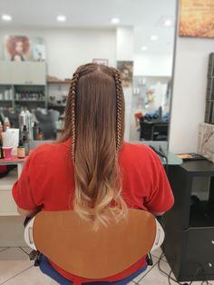 Dreadlocks, Hair Styles, Beauty, Fantasy, Hair Plait Styles, Hair Looks, Haircut Styles, Dreads, Hairdos